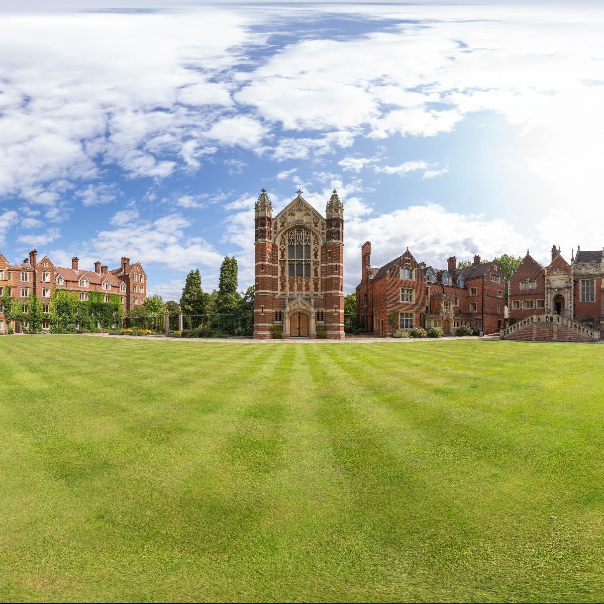 Visit Selwyn - virtually